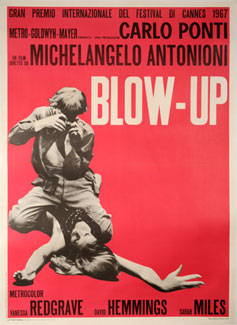 blow-up Antonioni